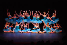 Welland School of Dancing celebrates 50 years