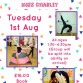Acro Summer Workshop