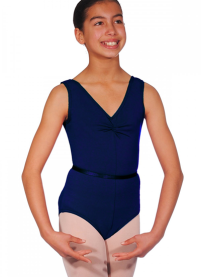 Freed RAD Faith Sleeveless Leotard