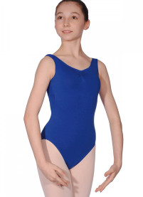 Roch Valley Sherry Sleeveless Leotard