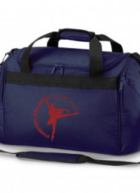 Welland branded holdall