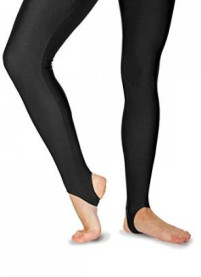 Roch Valley Nylon Stirrup Tights
